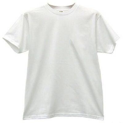 חולצת טריקו לבנה